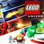 LEGO ® Marvel Super Heroes v2.0.1.12 [Unlocked] APK