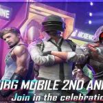 PUBG Mobile v0.17.0 [2nd Anniversary] APK