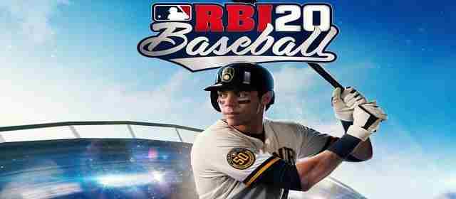 R.B.I. Baseball 20 Apk