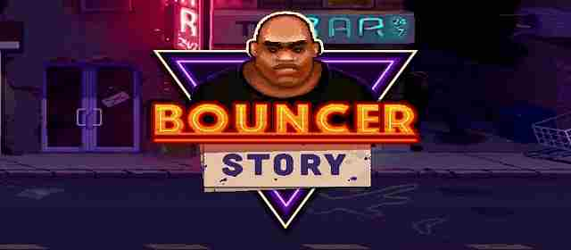 Bouncer Story Apk
