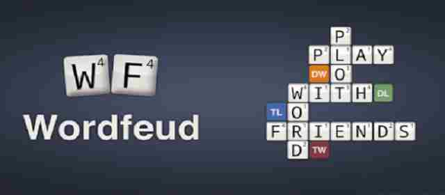 Wordfeud Apk