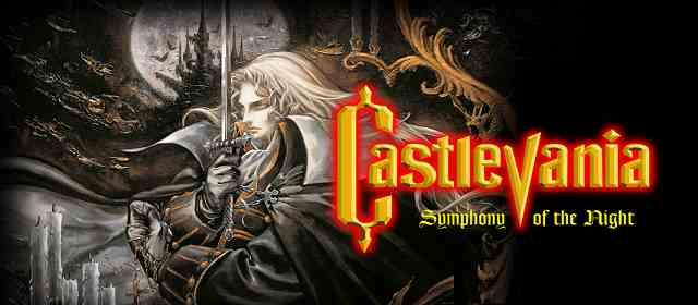 Castlevania: Symphony of the Night Apk