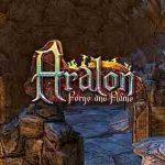 Aralon: Forge and Flame 3d RPG v3.0 APK