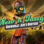 Oddworld: New 'n' Tasty v1.0.5 APK
