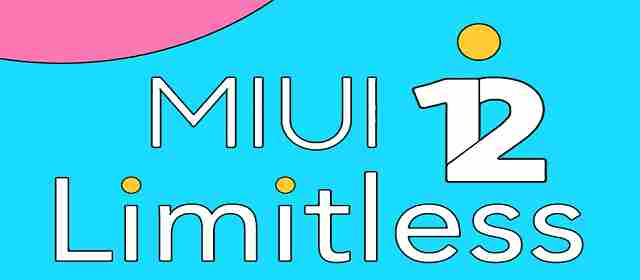 MIUI 10 LIMITLESS - ICON PACK APK