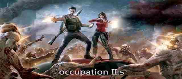 Occupation 2.5 Mod Apk