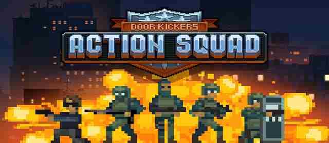 Door Kickers: Action Squad Apk