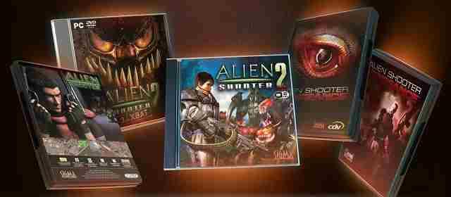 Alien Shooter 2 - Reloaded Apk