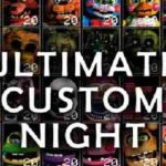 Ultimate Custom Night v1.0.2 APK