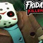 Friday the 13th: Killer Puzzle v16.7 [Mod] APK