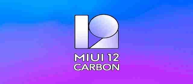 MIUI 11 CARBON - ICON PACK Apk