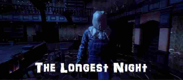 The Longest Night pk