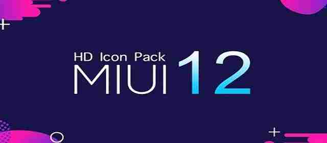 MIUI 11 - ICON PACK Apk