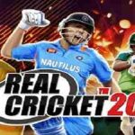 Real Cricket 20 v3.3 [Mod] APK