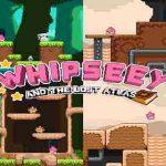 Whipseey v1.0.0 APK