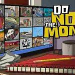 Do Not Feed The Monkeys v1.15 APK
