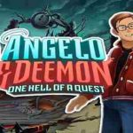 Angelo and Deemon: One Hell of a Quest v1.5 APK