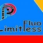 Pixel Limitless Fluo - Icon Pack v1.1 APK