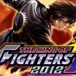THE KING OF FIGHTERS-A 2012 v1.0.8 APK