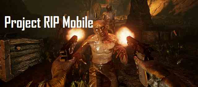 Project RIP Mobile Apk