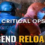 Critical Ops: Reloaded v1.0.6.f134-c1465fd APK