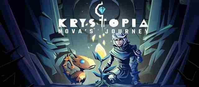 Krystopia: Nova's Journey Apk
