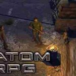ATOM RPG v1.17.5 APK