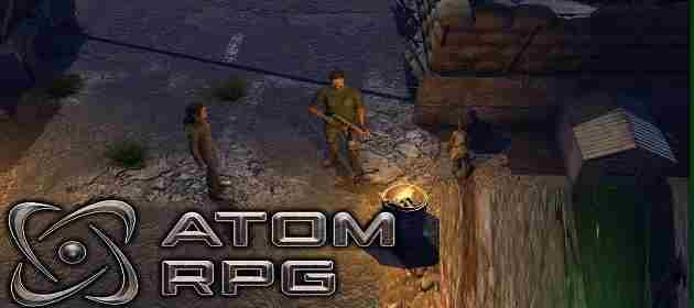 ATOM RPG Apk