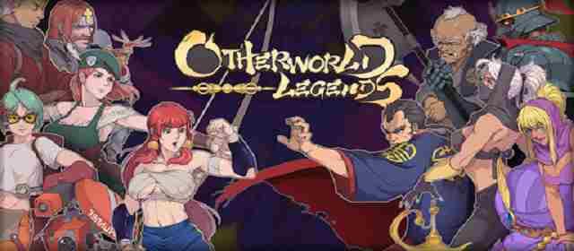 Otherworld Legends Mod Apk