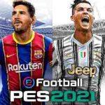 eFootball PES 2021 v5.0.0 APK