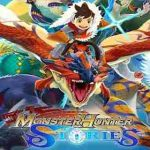 Monster Hunter Stories v1.0.2 APK