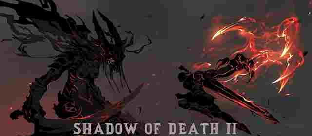 Shadow of Death 2 Apk